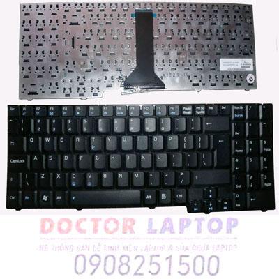 Bàn Phím Asus  M51A  M51TA  laptop