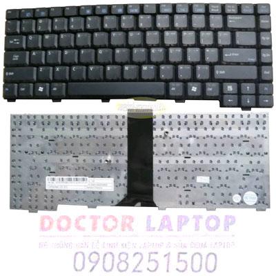 Bàn Phím Asus  M60 M67 M68 laptop