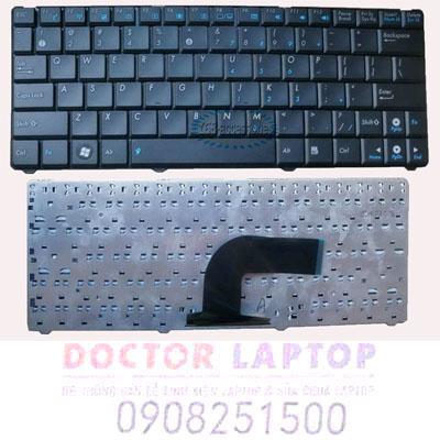 Bàn Phím Asus N10C, N10E, N10J Laptop