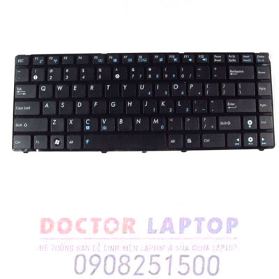 Bàn Phím Asus N43 laptop