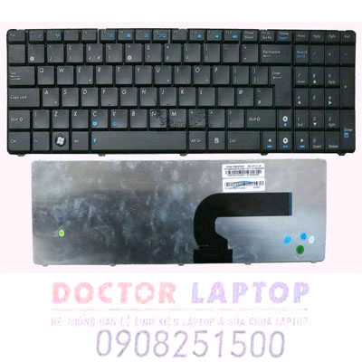 Bàn Phím Asus N53NB laptop
