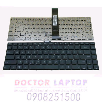 Bàn Phím Asus  S46 Laptop