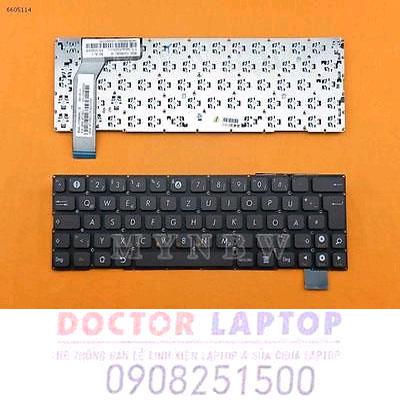 Bàn Phím Asus SL101 laptop