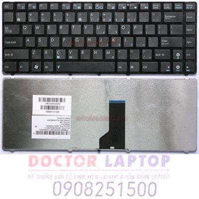 Bàn Phím Asus U31 laptop
