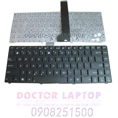 Bàn Phím Asus U46S ,U46E Laptop