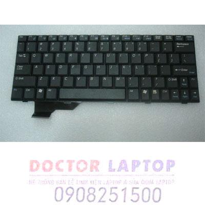 Bàn Phím Asus U5 ,U5A laptop
