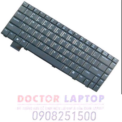 Bàn Phím Asus W3 laptop