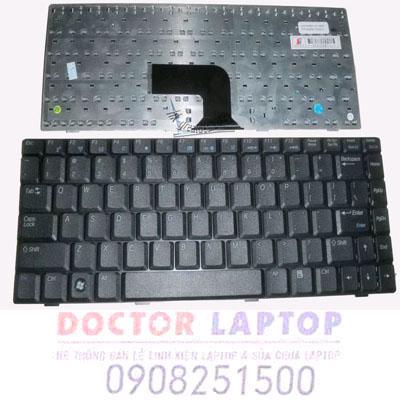 Bàn Phím Asus W6 laptop