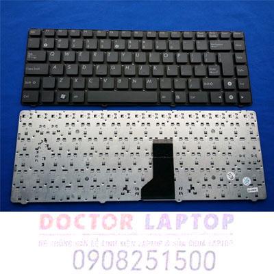 Bàn Phím Asus X42JE X42JV  laptop