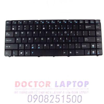 Bàn Phím Asus X43U laptop