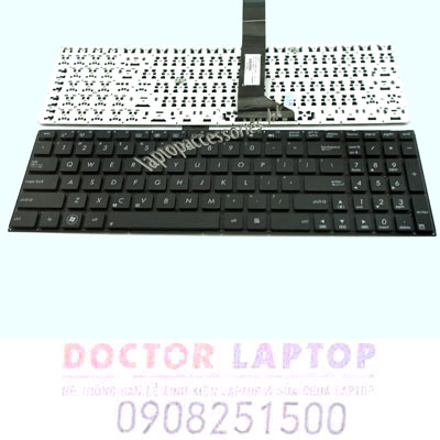 Bàn Phím Asus X550L, X550LA, X550LB Laptop