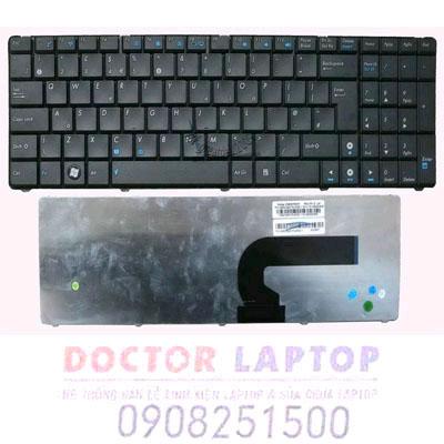 Bàn Phím Asus X61 laptop