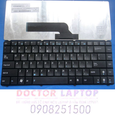 Bàn Phím Asus X8AIP X8IC Laptop