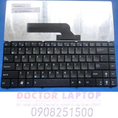Bàn Phím Asus X8W Laptop