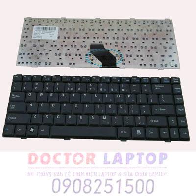 Bàn Phím Asus Z96 laptop