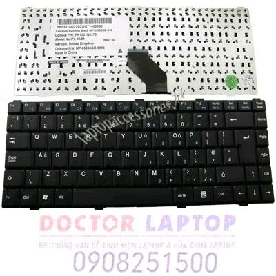 Bàn Phím Asus Z96FM laptop