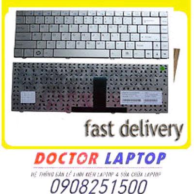Bàn Phím Clevo W84 Laptop