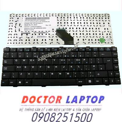 Bàn Phím CMS FL91 Compal Laptop