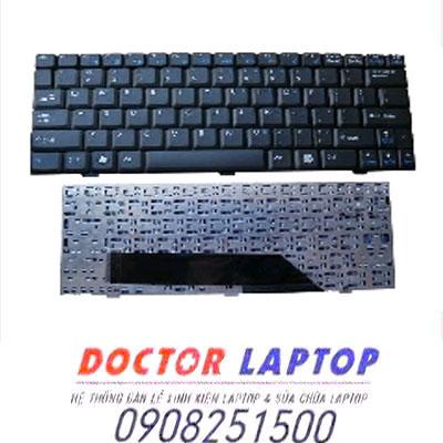 Bàn Phím CMS M1 ICbook Laptop