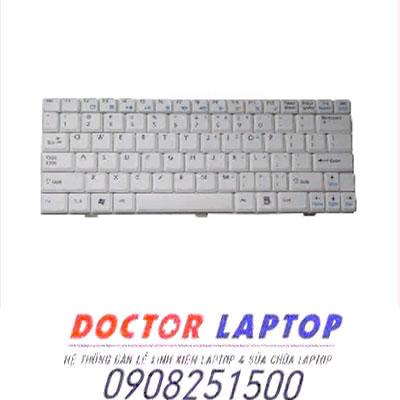 Bàn Phím CMS M5 ICbook Laptop