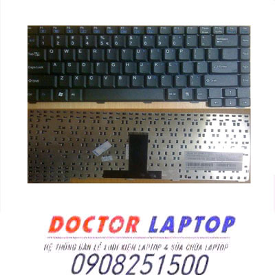 Bàn Phím CMS S22 Sputnik Laptop