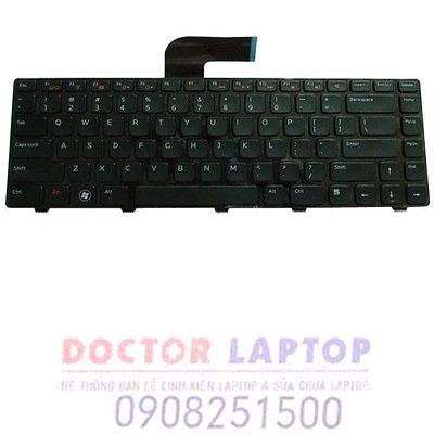 Bàn Phím Dell  0X38K3 Inspiron laptop