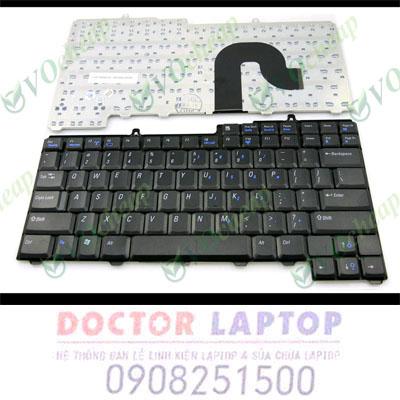 Bàn Phím Dell 120L Inspiron laptop