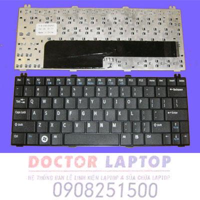 Bàn Phím Dell 1210 Series Inspirion laptop