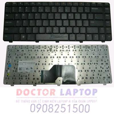 Bàn Phím Dell 1370 Series Inspiron laptop