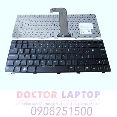 Bàn Phím Dell 14Z-N411Z Inspiron laptop