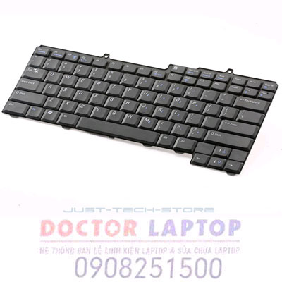 Bàn Phím Dell 1501 Inspiron laptop