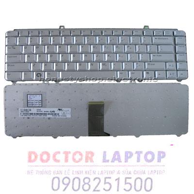 Bàn Phím Dell 1521 Inspiron laptop