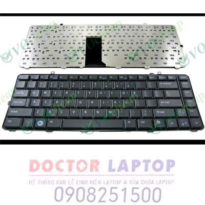 Bàn Phím Dell 1536 Series Vostro laptop