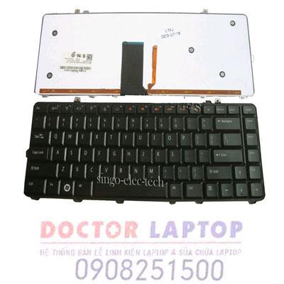 Bàn Phím Dell 1558 Series Studio laptop