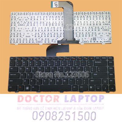 Bàn Phím Dell 15R-7520  Inspiron laptop