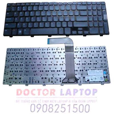 Bàn Phím Dell 15R Inspiron laptop