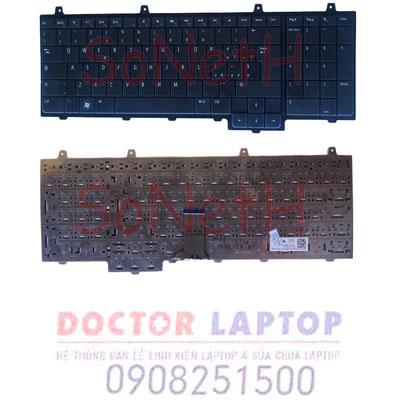 Bàn Phím Dell 1745 Inspiron laptop