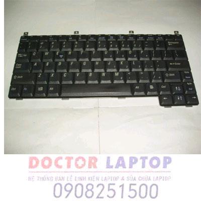 Bàn Phím Dell 2100 Inspirion laptop