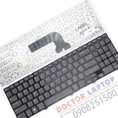 Bàn Phím Dell 3537 Laptop ( Original )