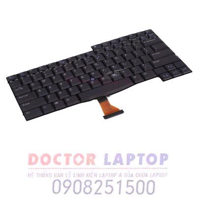 Bàn Phím Dell 4100 Inspirion  laptop