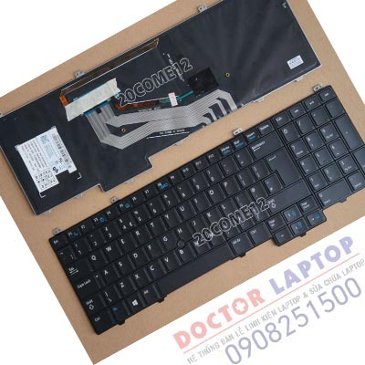 Bàn Phím Dell 5540 E5540 Laptop - Keyboard Dell 5540