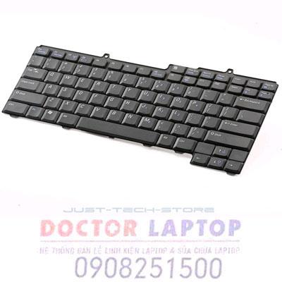 Bàn Phím Dell 640M Inspiron laptop