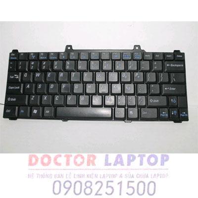 Bàn Phím Dell 700M Inspiron laptop
