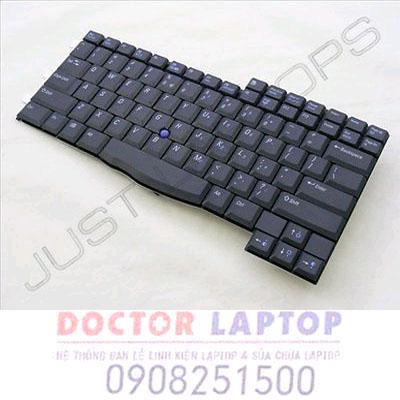 Bàn Phím Dell 8100 Inspiron laptop