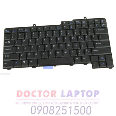 Bàn Phím Dell 9000 Inspiron laptop