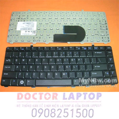 Bàn Phím Dell A840 Vostro laptop