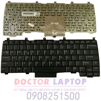 Bàn Phím Dell C400 Latitude laptop