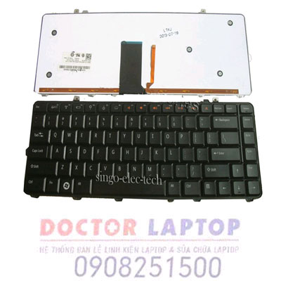 Bàn Phím Dell C569K Studio laptop