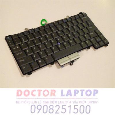 Bàn Phím Dell D400 Latitude laptop