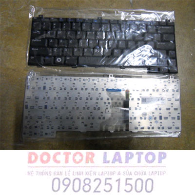 Bàn Phím Dell D430 Latitude laptop